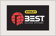 Stanely BEST Access Systems