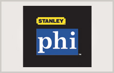 Stanley phi Precision