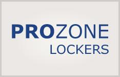 ProZone Lockers