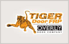Tiger Door Frames Overlay