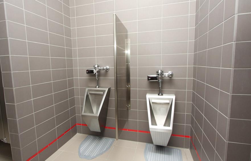 Innovative construction services hollow metal doors frames architectural wood doors - Commercial bathroom door handle ...